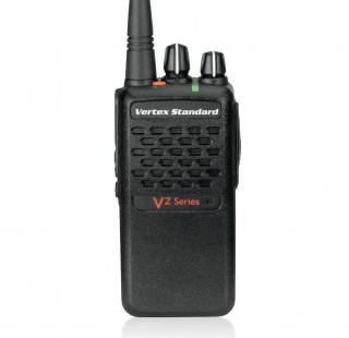 VERTEX VZ-30-G6-4, (400-470МГц), FNB-Z181Li(1800мАч), 4Вт, CV-05