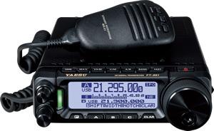 Купить радиостанцию Yaesu FT-891