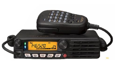 Купить радиостанции Yaesu FTM-3100R