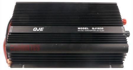 Преобразователь напряжения QJE QJ1630