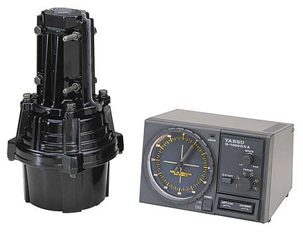 Поворотное устройство Yaesu G-1000DXA