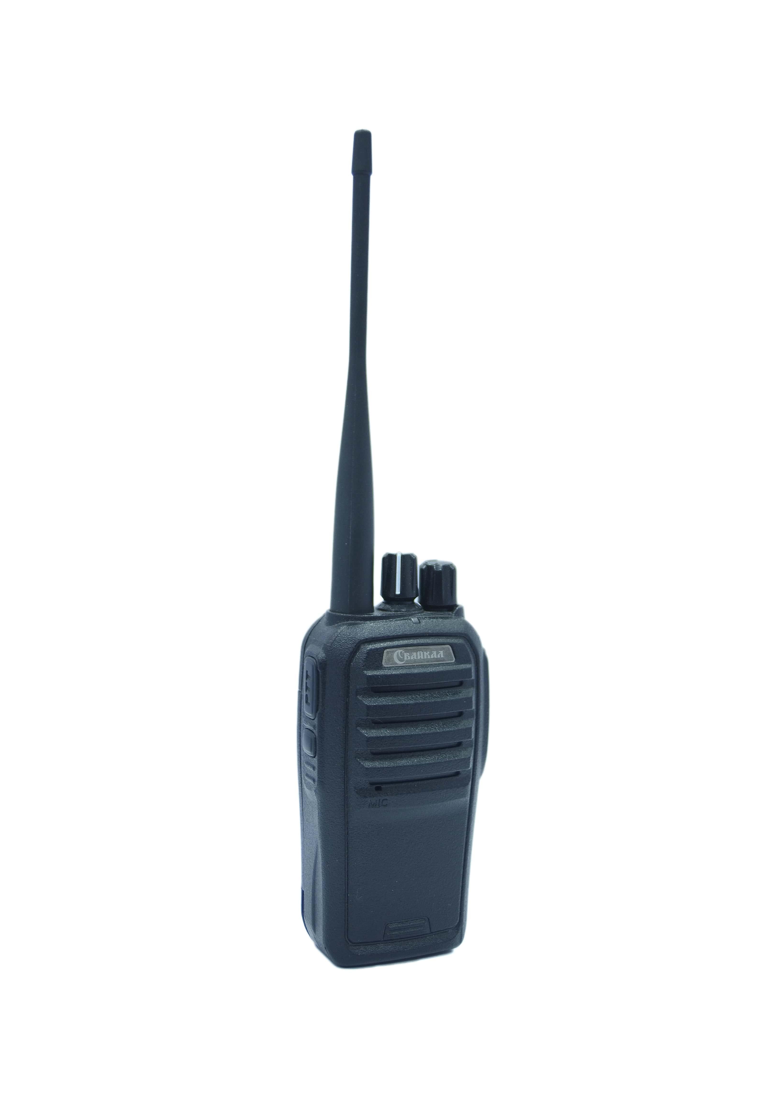 Профессиональная радиостанция Байкал-50