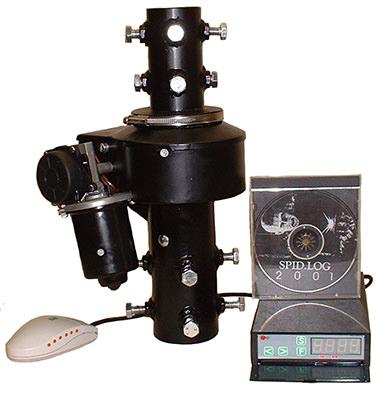 Поворотное устройство RF HAMDESIGN SPID RAK