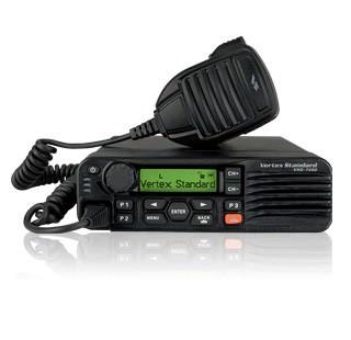 Продам цифровую радиостанцию Vertex VXD-7200