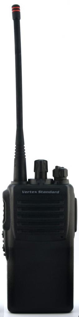 Профессиональные радиостанции. Vertex VX-231 / VX-230