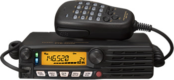 Yaesu FTM-3200DR купить радиостанцию