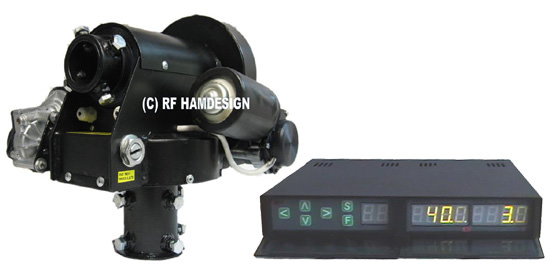 Фото RF HAMDESIGN SPID BIG-RAS